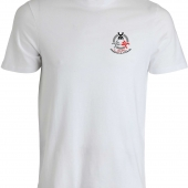 T-shirt-blanc